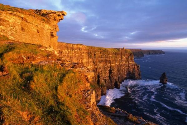 Themenabend Irland