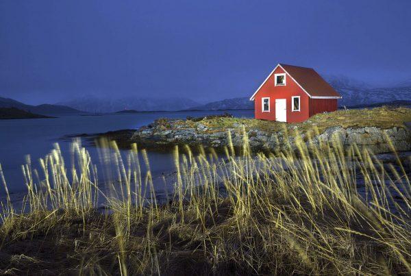 Norwegen – Durch die Fjorde in die hohe Arktis