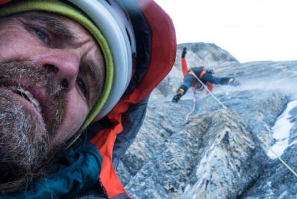 Steiles Leben | Thomas Huber