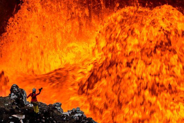 Zusatztermin: Abenteuer Vulkane